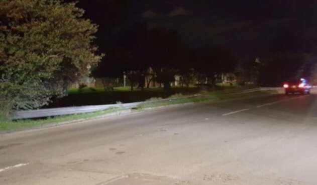 Atracos, robos e inseguridad afectan el barrio Primavera.