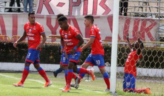 Deportivo Pasto - Junior