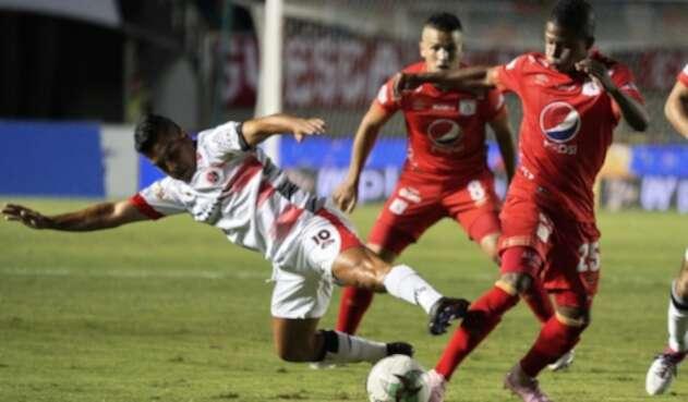 América vs Cúcuta - Liga Águila 2019