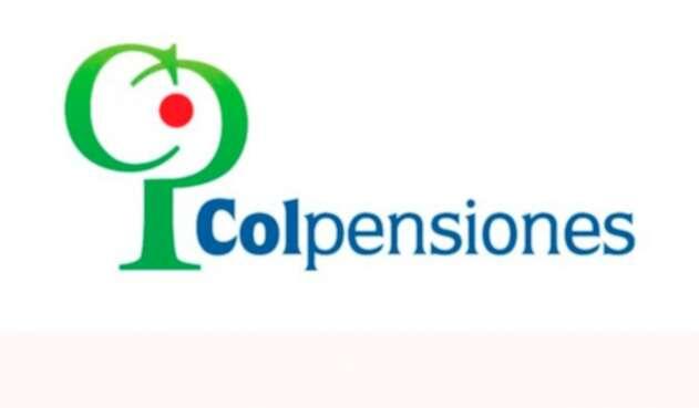La imagen oficial de Colpensiones