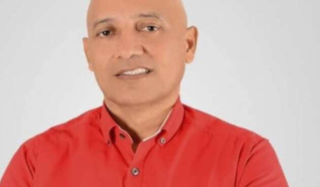 Edgar Payares Berrío, exalcalde de Chigorodó, Antioquia