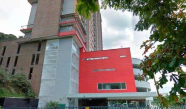 Edificio Atalaya Medellín
