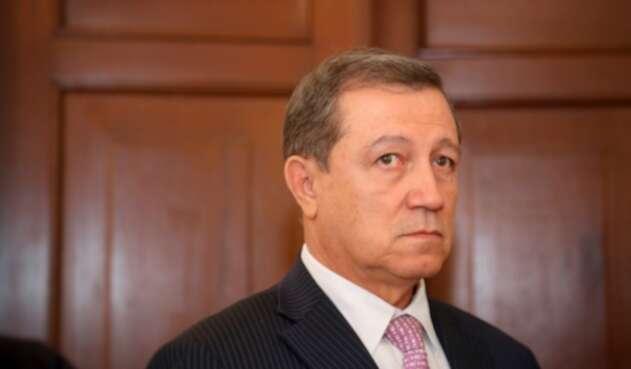 Ernesto Macías, expresidente del Congreso