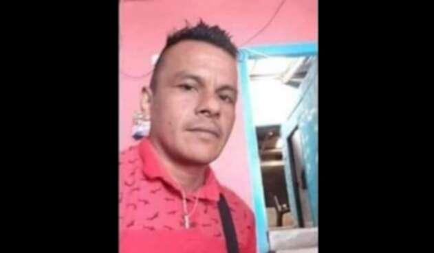 Wilson Parra Lozada, excombatiente de las Farc asesinado en Caquetá