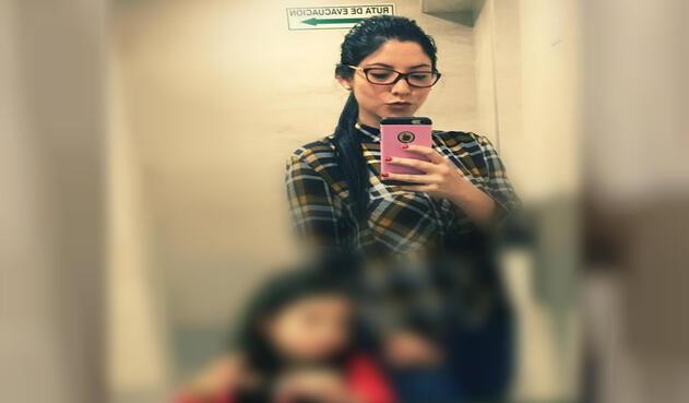 Extranjero habría secuestrado a su hija colombiana para alejarla de su madre