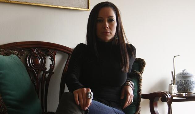 El haber detectado la enfermedad tempranamente permitió que Flavia Dos Santos que se salvara.