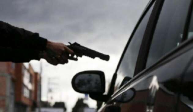 Cuatro presuntos fleteros fueron enviados a prisión por varios hurtos en Medellín