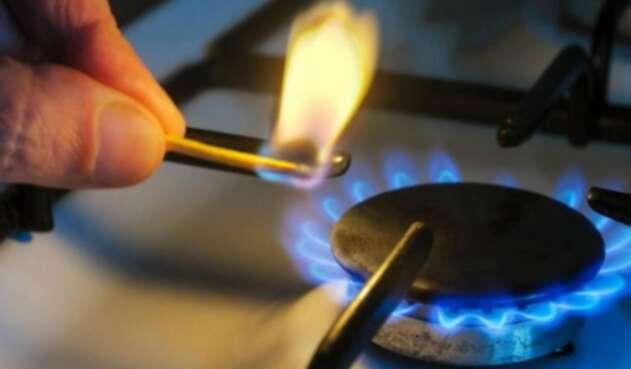 La inversión $2.106 millones para instalar redes externas e internas de gas