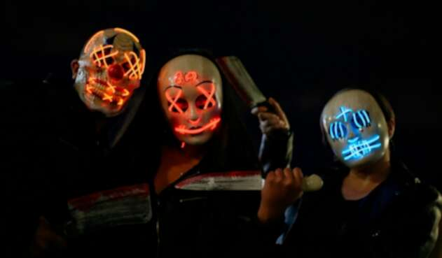 Foto representativa del Halloween