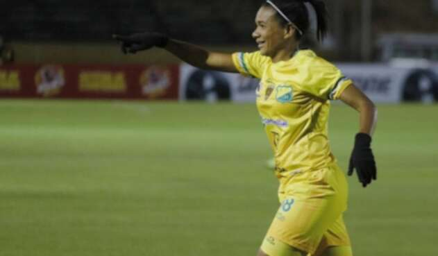 Huila Libertadores Femenina
