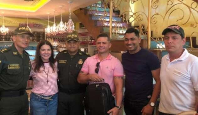 Maletin Recuperado Barranquilla