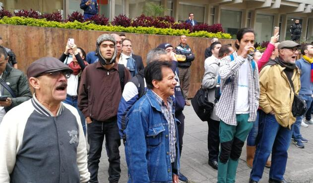Uribe no solo es el jefe del Centro Democrático, también fue el senador más votado y hoy es protagonista de la campaña para los comicios de alcaldes y gobernadores.