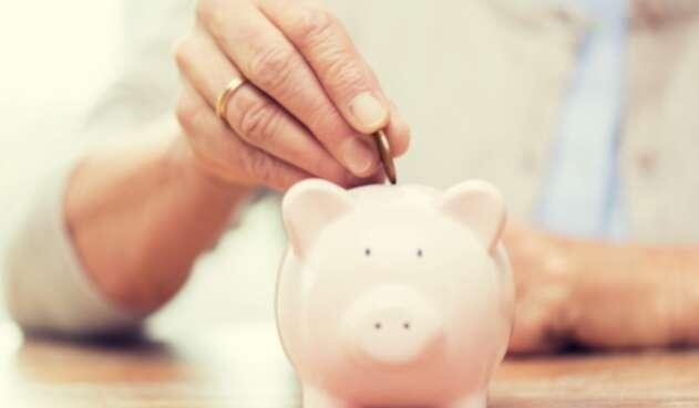 Ahorro - Reforma pensional - Pensiones