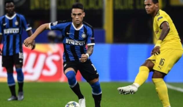 Inter vs Dortmund