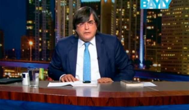 Jaime Bayly Noticias – Ricky montaner y stefi roitman compartieron la intimidad de la propuesta de.