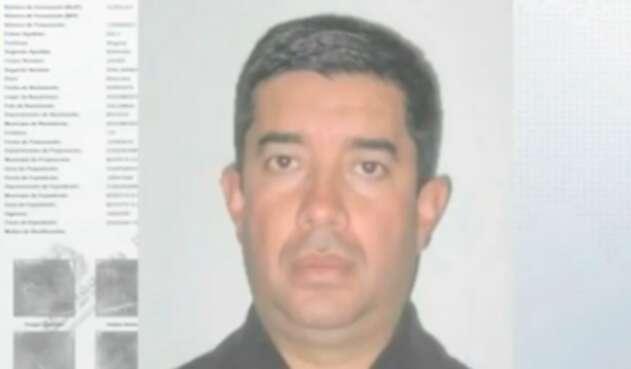 Javier Guillermo Cely Barajas, odontólogo de Aida Merlano