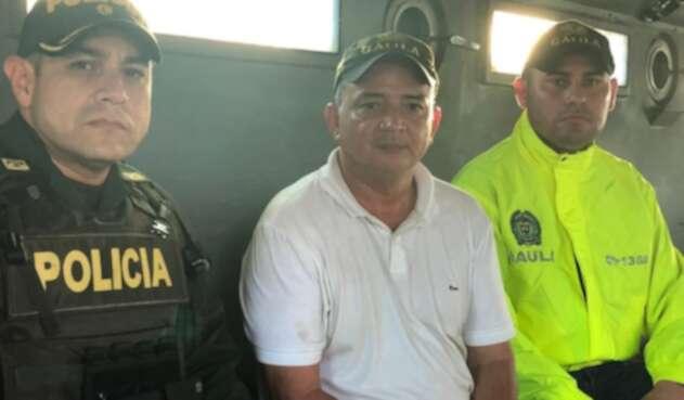 Liberan al ganadero Javier Barbosa, secuestrado en Saravena