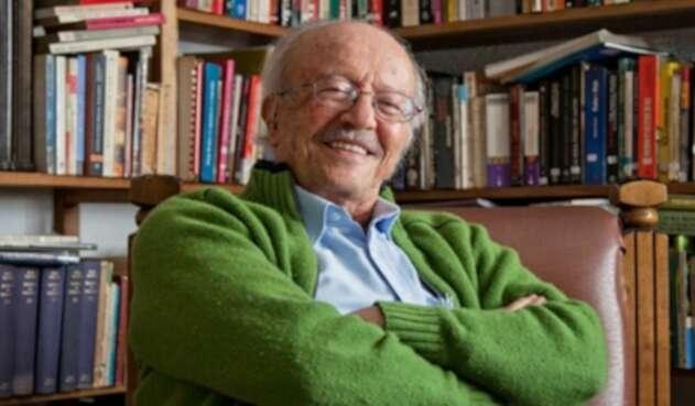 Javier Darío Restrepo, periodista