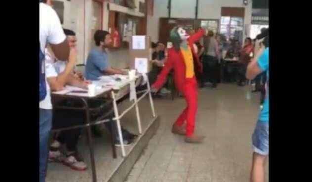 Joker Argentino