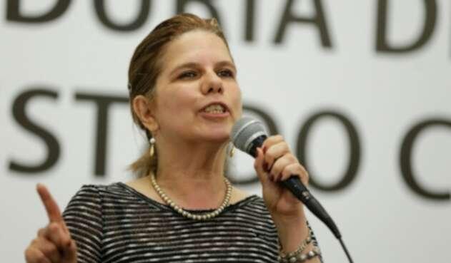 María Mercedes Maldonado