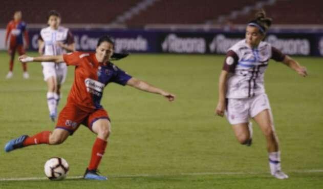 Medellín - Libertadores femenina