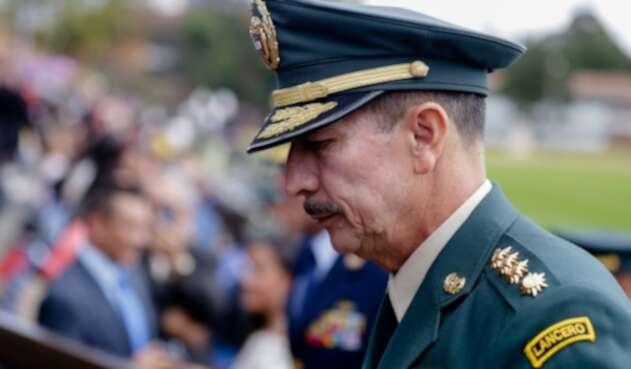 El general Nicacio Martínez