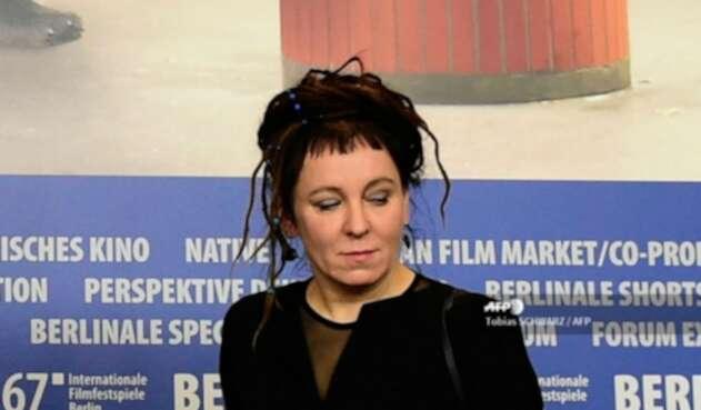Olga Tokarczuk, Premio Nobel de Literatura de 2018
