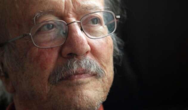 El periodista Javier Darío Restrepo falleció el pasado domingo