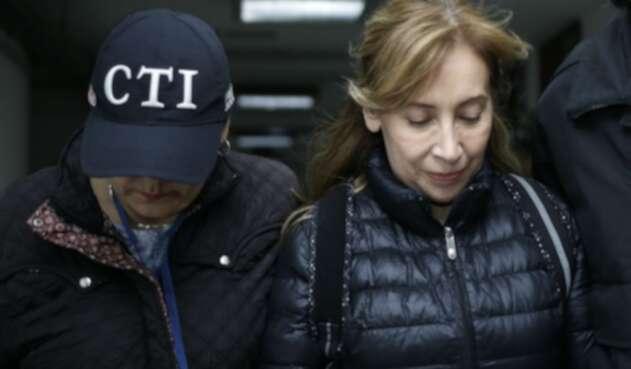 Rubi Corredor Ruiz firmó traspaso de lujoso apartamento a Benedetti