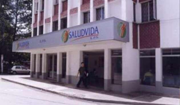 EPS Saludvida