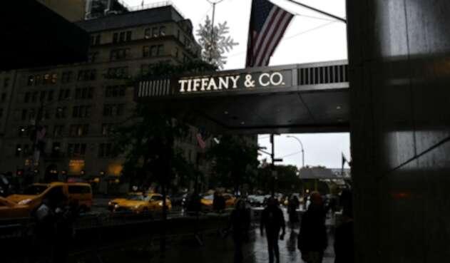Joyería Tiffany