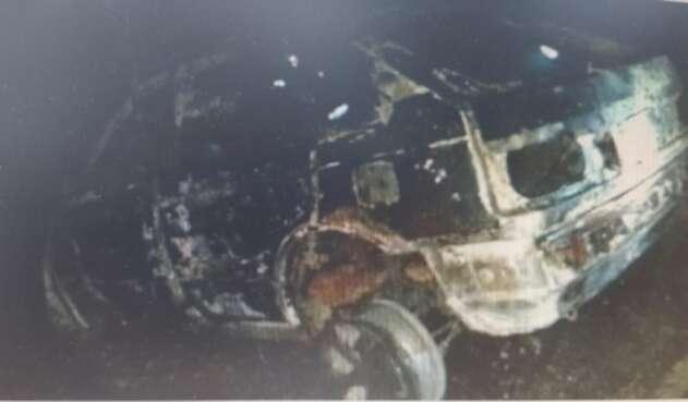 Lamentable accidente entre Honda y La Dorada. Cuatro personas más resultaron lesionadas