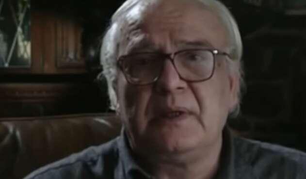 El ex disidente soviético Vladimir Bukovski