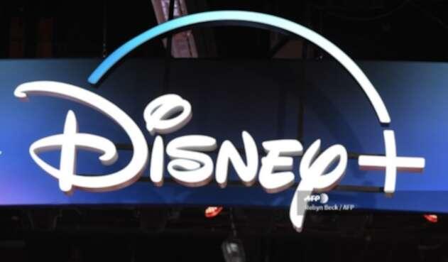 Logo de Disney +