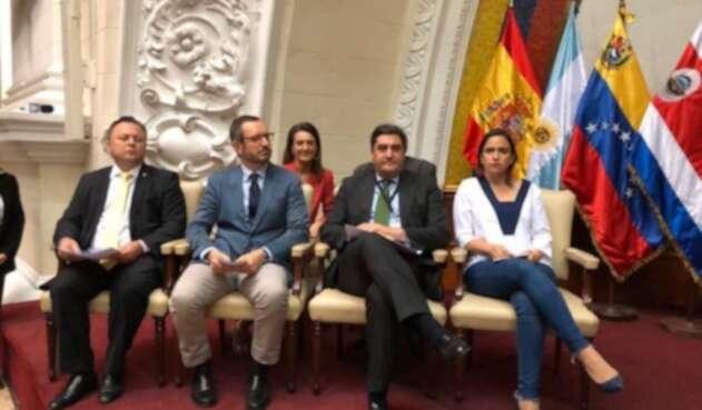 Twitter José Ignacio Echániz -@JIEchaniz