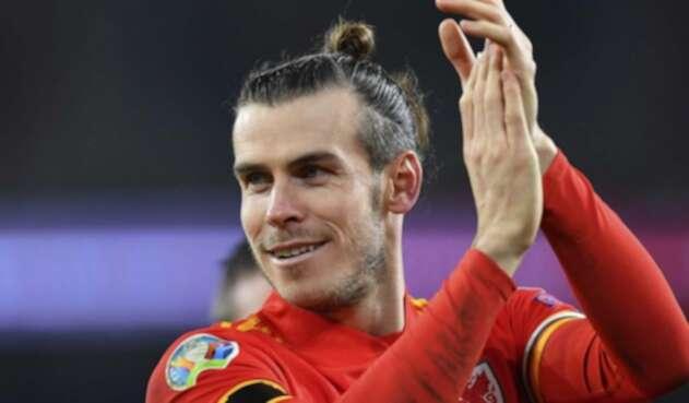 Gareth Bale, jugador del Real Madrid