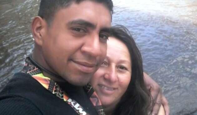 El candidato por las FARC en Nariño, fue encontrado en el Departamento del Cauca.