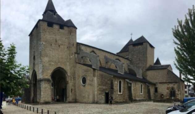 Catedral de Oloron-Sainte-Marie