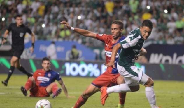 Deportivo Cali vs Independiente Medellín, Copa Águila