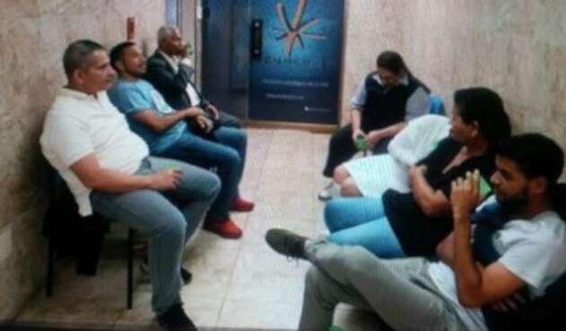 allanamiento medio digital  venezuela