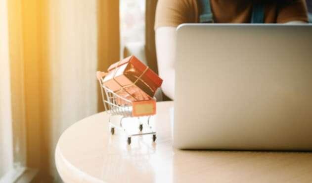 Compras online en el Black Friday