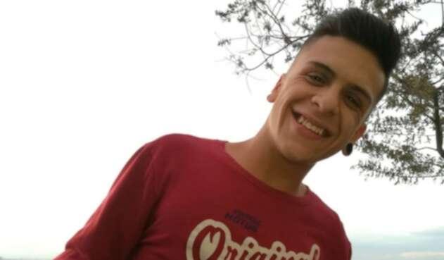 Dilan Cruz, el joven que murió tras ser herido con un proyectil del Esmad.