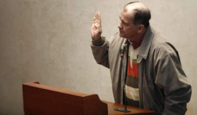 Ernesto Báez