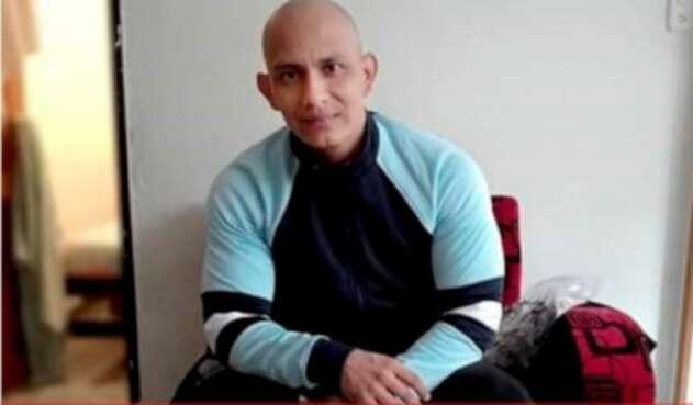 Felipe Adarme