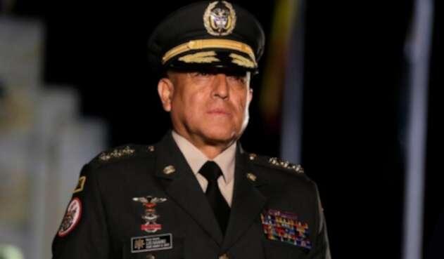 General Luis Navarro