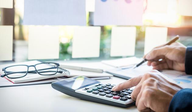 Análisis económicos - Economía - Estadística