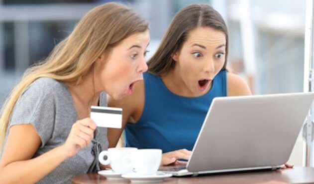 Compras en línea - Comercio en línea - Compras en Internet - Ofertas - Promociones