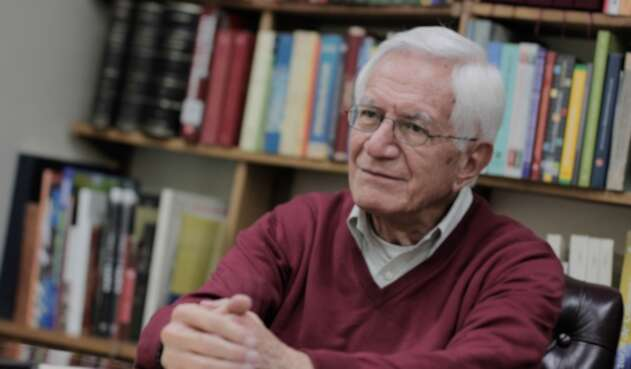 Jaime Castro