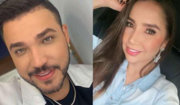 Jessi Uribe - Paola Jara