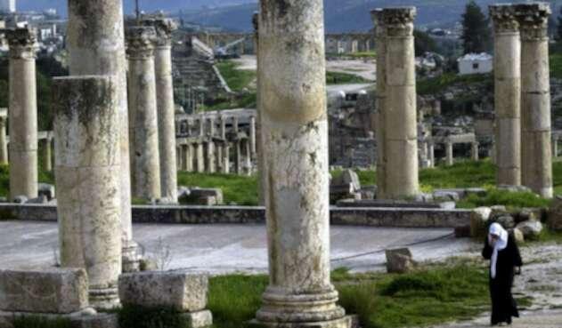 Ataque a turistas en Jordania